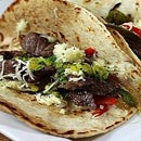 Philly Cheesesteak Tacos!!!