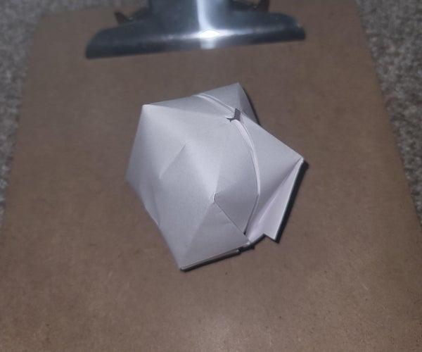 Paper Ball
