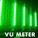 Audio Spectrum Analyzer (VU Meter)