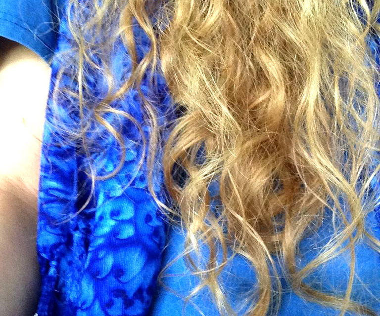 How to Get Beautiful, Natural Hair