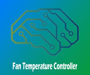 Fan Temperature Controller