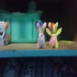 Create Custom My Little Pony Toys!