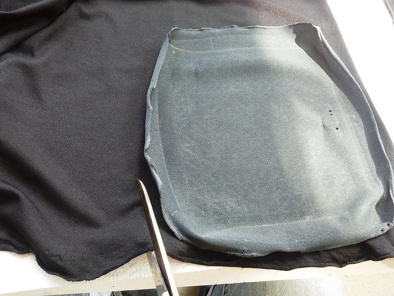 Cloth Grid Works
