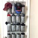 Workout Outfit Organization Guide