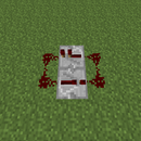 Minecraft Repeater Timer