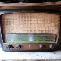 1950s iPod Speaker