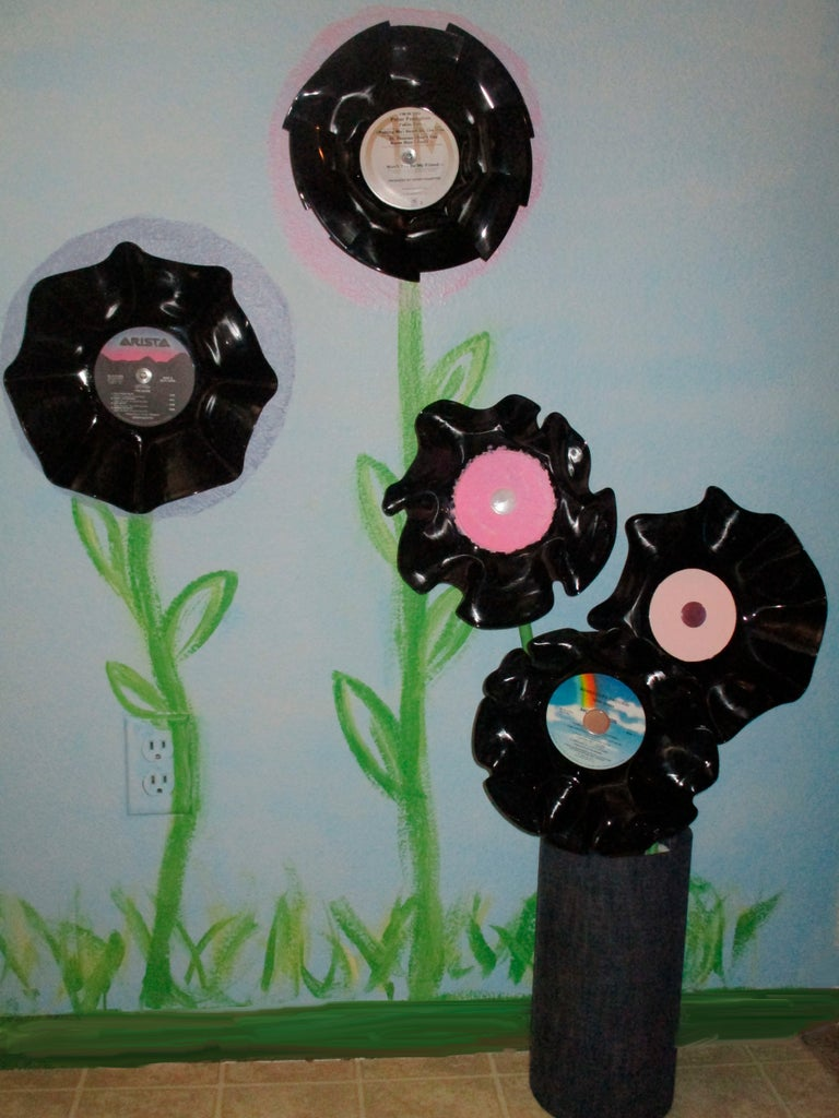 RECORD FLOWERS