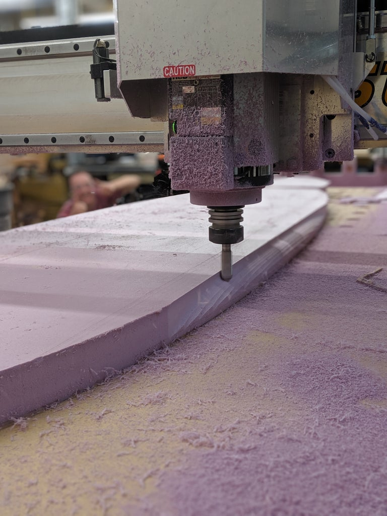 Shaping Your Board