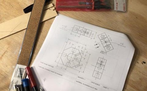 Assemble Drawings