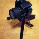 Kodak Z712 IS Filter Adapter