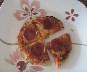 Simple Biscuit Pizza for Dummies