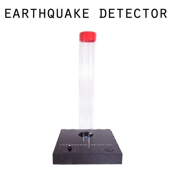 Earthquake Detector