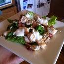 Best Ever Caesar Salad