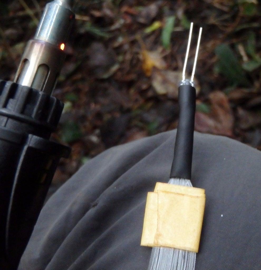 Fiber Optic Band Sensors: Make It