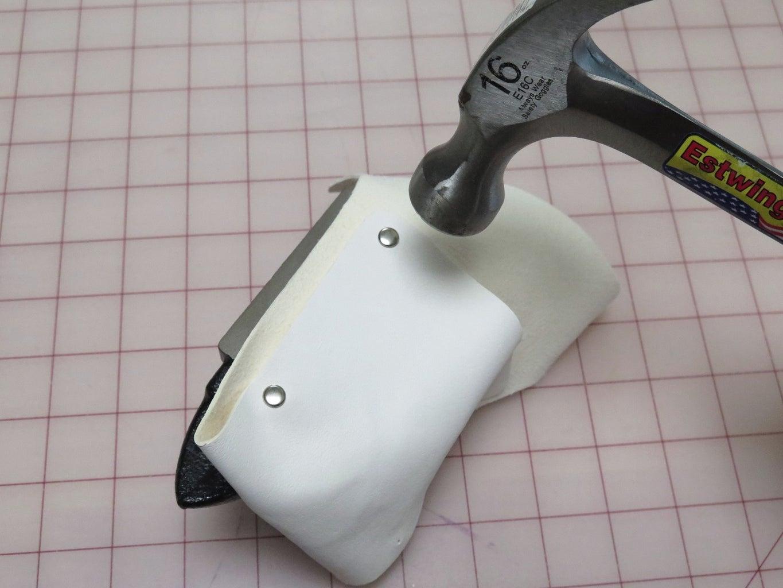 Make the Battery Pocket