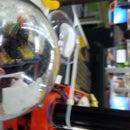 NFU Dream Maker Project: Spherical Robot Base
