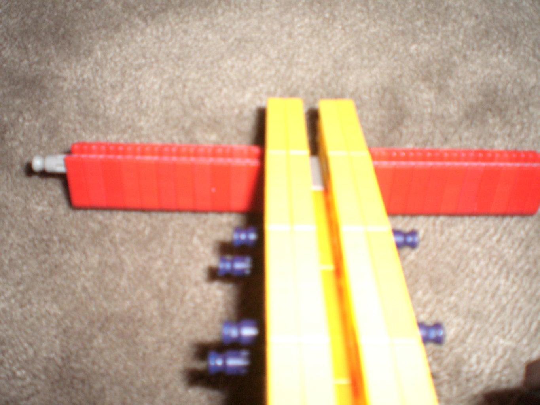 Knex V2cross Bow