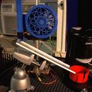 Spacebrewer - Remote Tea Making Device