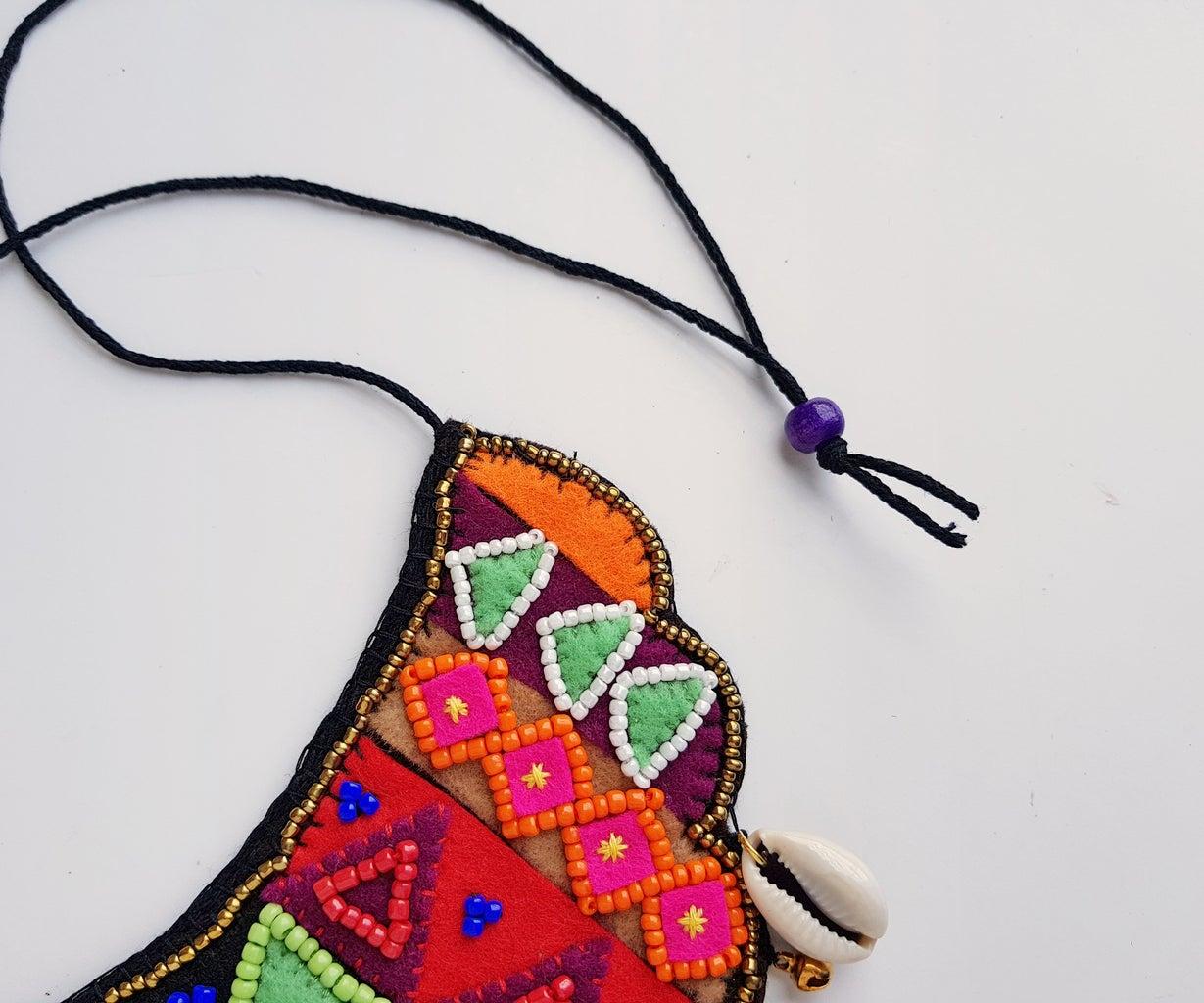Necklace Closure