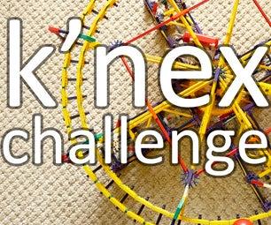 Weekly Make It Challenge: K'nex