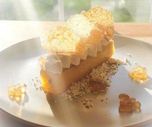 Deconstructed Banana Cream Pie