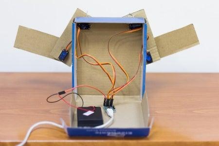 Use a Box