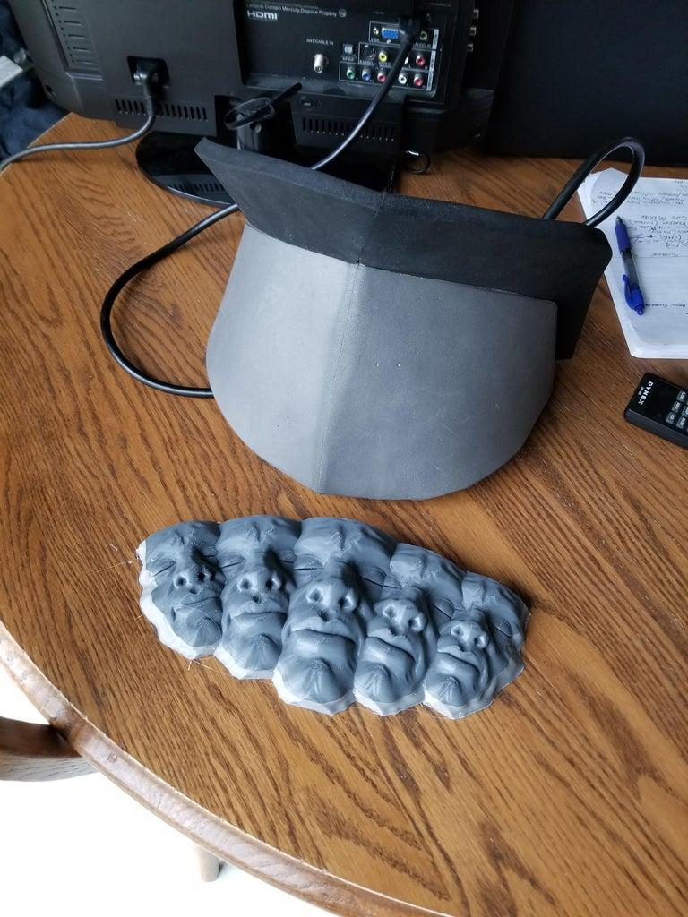 3D Print the Details