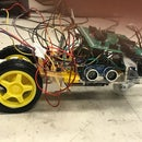 Bluetooth Controlled- Obstacle Avoidance Robot Car Using PIC32 Microcontroller