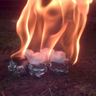 EASY AND EFFECTIVE FIRE STARTERS!!!