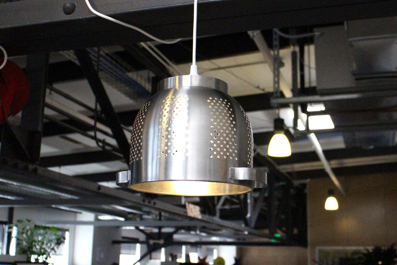 IKEA HACK: Easy Lamps