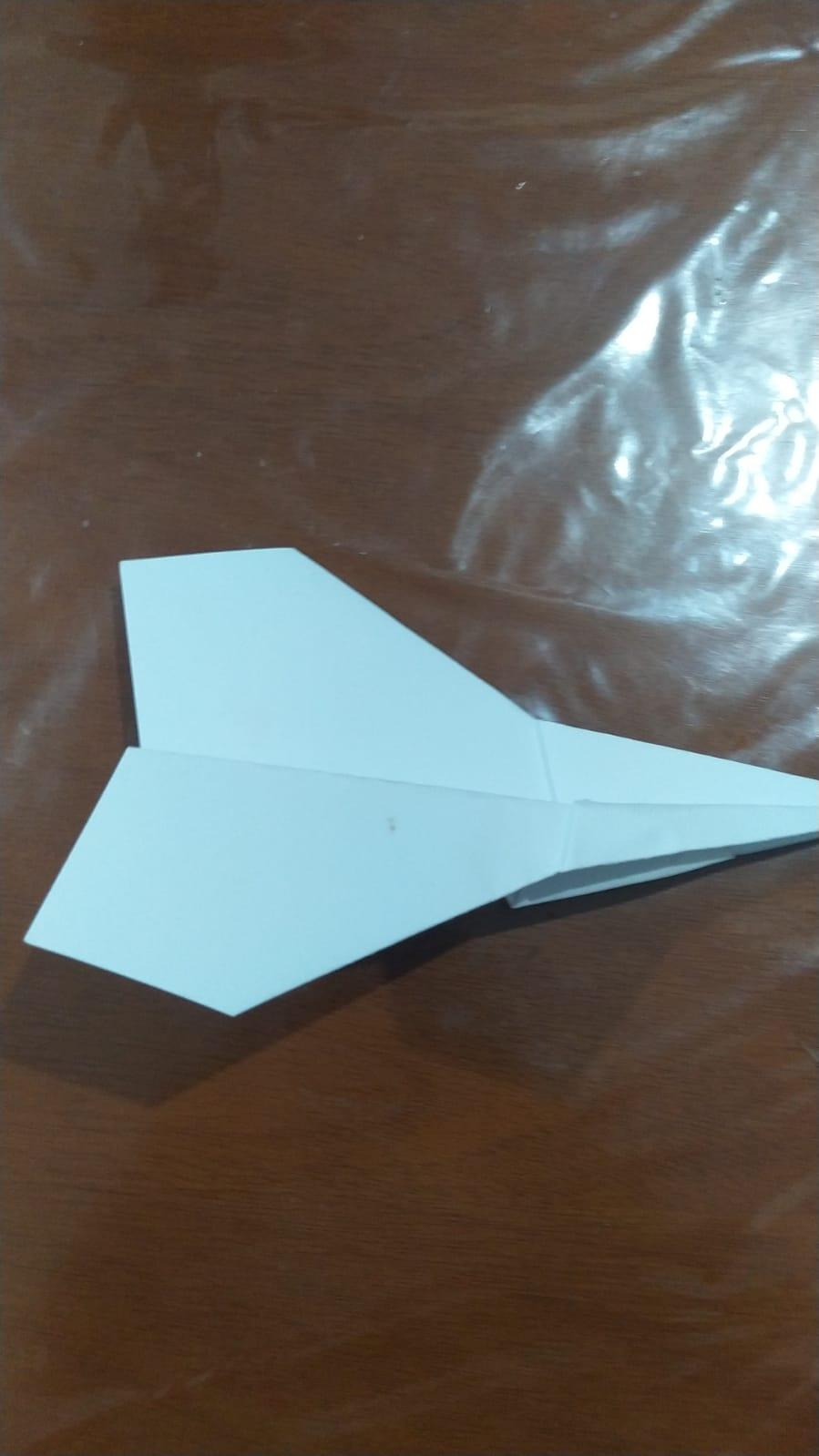 Mega Practical Airplane!