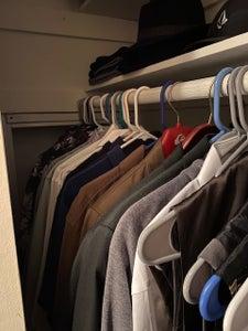 In a Closet