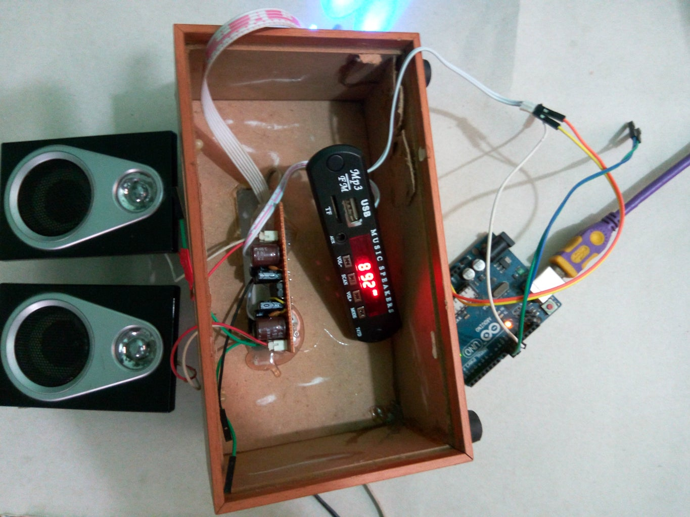 Programming With Arduino