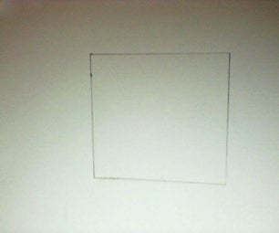 Create an octagon from a square