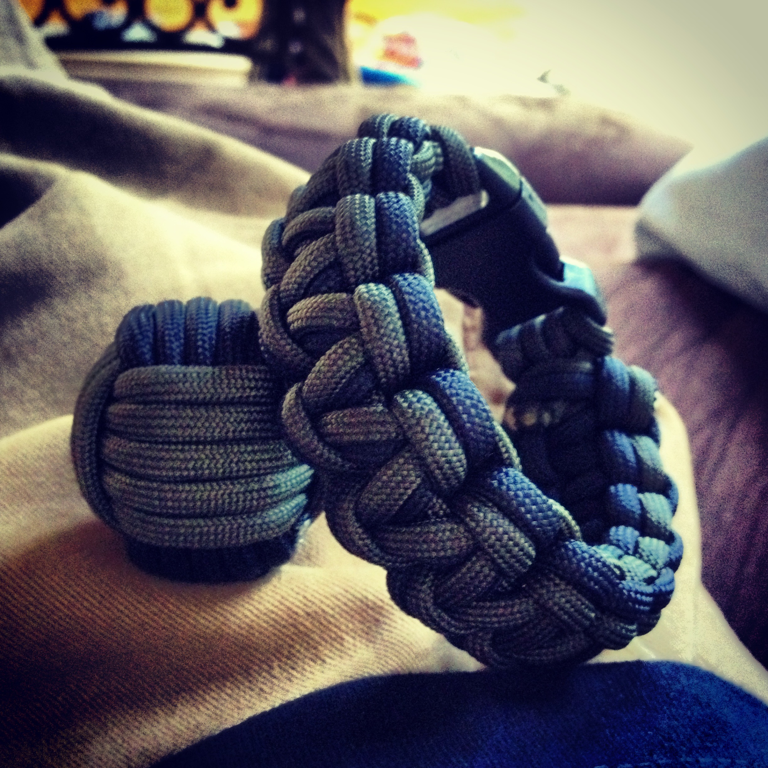 Paracord Monster Cobra