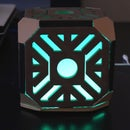 Lighted LED Holocron (Star Wars): Made in Fusion 360