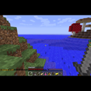 Minecraft Survival/Hunger Games Buffed server.