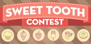Sweet Tooth Contest