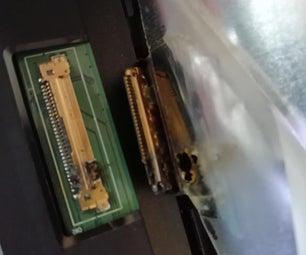 Liquid Damaged Lenovo Laptop Repair