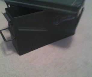 Bullet Box Survival Kit