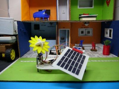 Add-On: Solar Panel