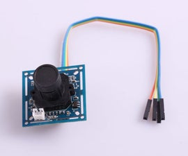 How to Use OV7670 Camera Module With Arduino?