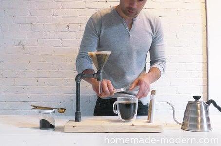 Make Some Coffee!