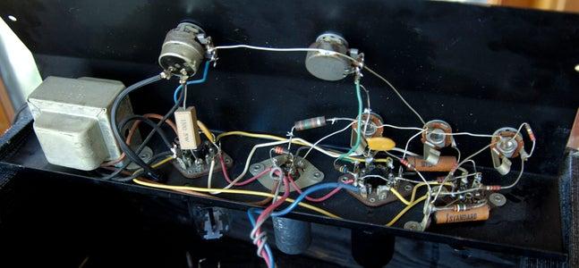 Symptoms: How Do I Know My Amp Needs a Rebuild?