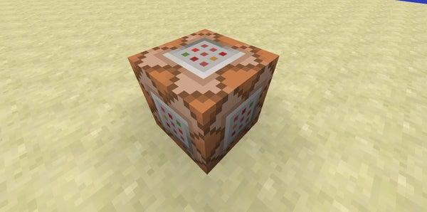 Minecraft Command Block Tutorial 1: Starter Kit