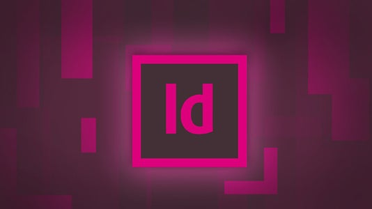 How to Create a Simple Logo in Indesign