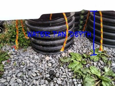 Build the Soil Pan