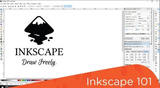Inkscape 101