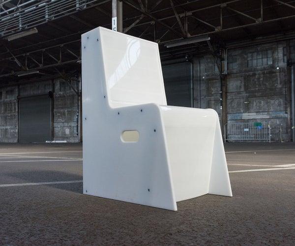 SF72_Outdoor Urban Chair
