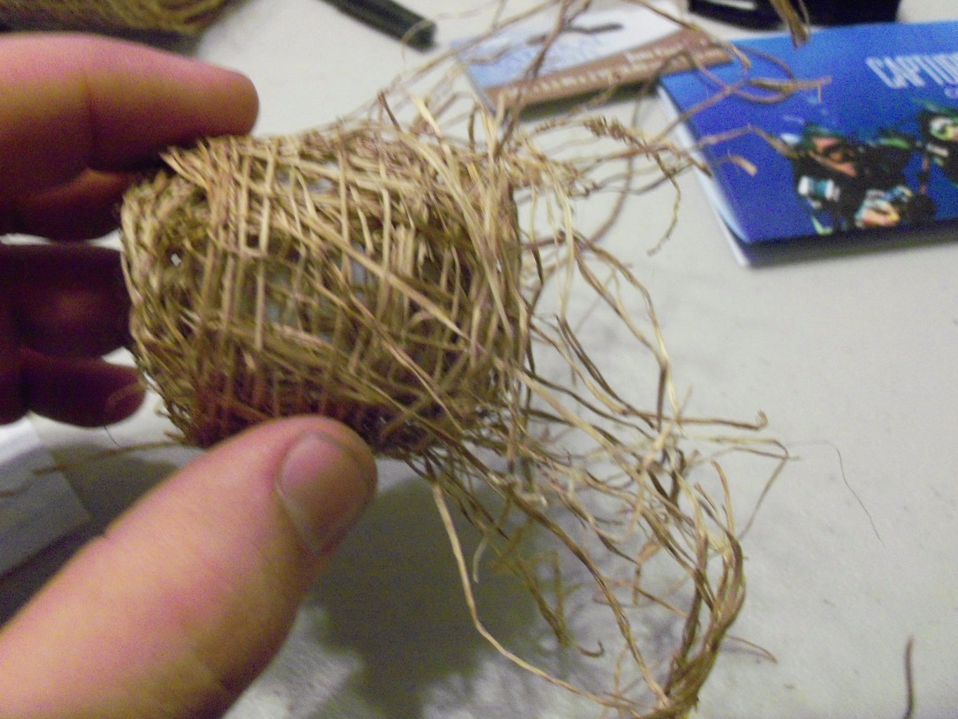 Great Balls of Roots!